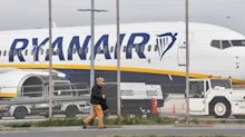 Ryanair shares slide by 5% after weakest results in 4 years