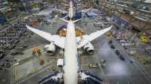 Japan's Toray says to supply carbon fibre to Boeing in $8.6 bln deal