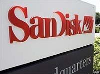 SanDisk secretly concocting read-only memory for archival use?
