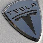 Tesla investigating apparent explosion of Model S in Shanghai