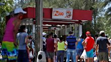 Cuba baja a 31 los nuevos contagios de COVID-19 al cierre de la semana