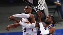 Chris Paul contract speculation surfaces before Phoenix Suns' 2021 NBA playoffs debut
