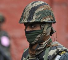 Blast kills 12 soldiers in Indian Kashmir