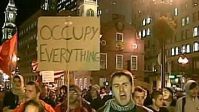Occupy Protesters, City To Face Off In Court