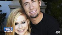 Avril Lavigne and Chad Kroeger Get Hitched, Throw All-Nighter Wedding