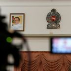 Sri Lanka PM, 44 ex-MPs defect from party led by president ahead of election