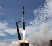 New Zealand Just Became The 11th Country To Send A Rocket Into Orbit