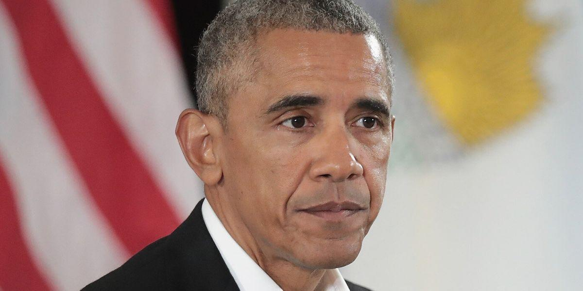 Obama scales back massive party due to Delta
