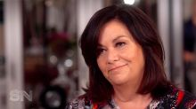 Dawn French recalls being 'utterly allergic' to her mum for 'a long time'