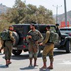 Blast in West Bank Kills 17-Year-Old Israeli Girl, Injures Two