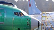 Travel operator TUI issues profit warning over 737 grounding
