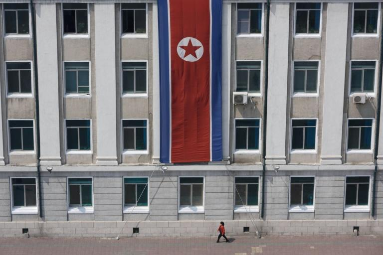 The US Justice Department has indicted 28 North Koreans and five Chinese for operating a money laundering ring to avoid nuclear sanctions