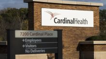 Shanghai Pharma Eyes Acquisitions After Cardinal China Deal