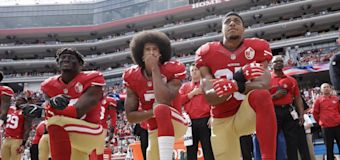 What Trump doesn't get about NFL player protests