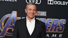 Disney Likely To Stop Filming In Georgia Over Anti-Abortion Bill, Says Bob Iger