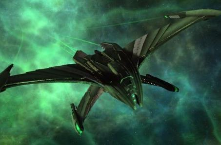 Combine your consoles and get new ships in Star Trek Online's expansion