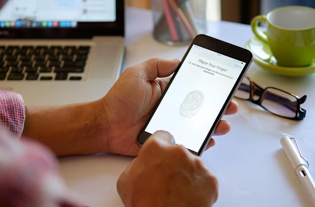 Apple's response to DOJ filing in San Bernadino case: Nope!