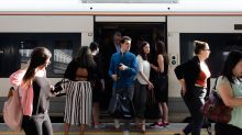 Go-Ahead Sees Drop in Commuter Numbers Adding to U.K. Rail Woes