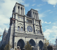 How 'Assassin's Creed' could help with the restoration of Notre-Dame