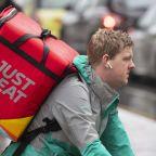 What to Watch: Hostile bid for Just Eat, Premier Inn profit slump, UBS