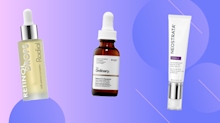 These are the best retinol skincare products for anti-aging and acne