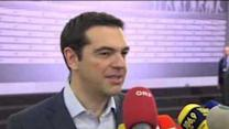 Tsipras 'Optimistic' After Talks With Merkel and Hollande
