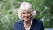 Camilla Parker Bowles's Royal Style Evolution