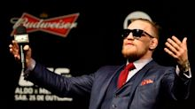 Conor McGregor: 'Why not move up' to welterweight after UFC 196