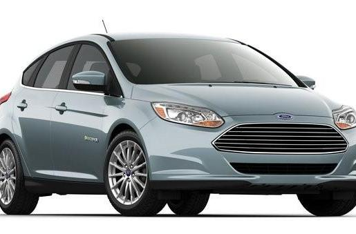 Ford unveils Focus Electric with MyFord Mobile smartphone integration