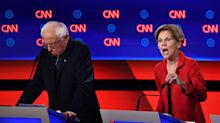 6 Takeaways From Tuesday's Progressives vs. Moderates Debate
