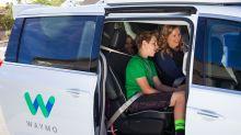 無人車或許很快能在加州提供載客服務了