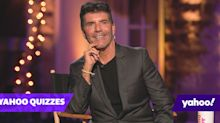 Simon Cowell quiz: How well do you know the music mogul?