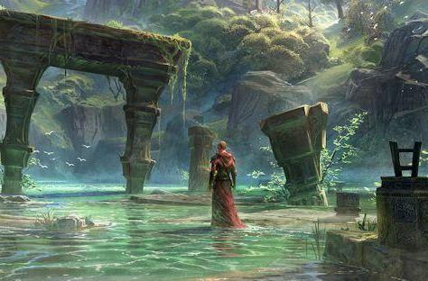 The Elder Scrolls Online launches Craglorn teaser site