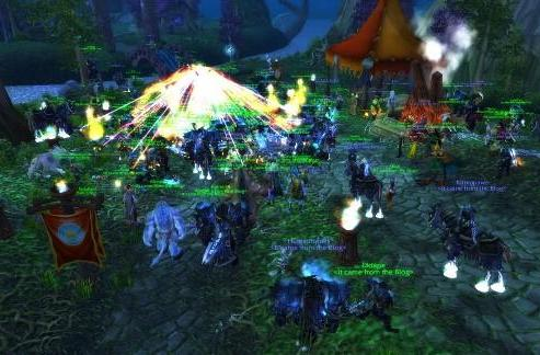 Breakfast Topic: What are your Midsummer Fire Festival goals?