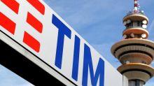 Dalla rete al futuro, Tim gioca una partita da brivido