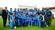 India U19 best in the world, says coach WV Raman