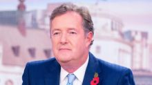 Piers Morgan hit with 300 Ofcom complaints after 'mocking' Chinese language on Good Morning Britain