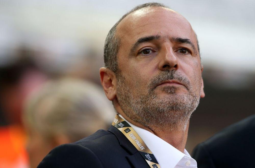 Stade Français: Savare restera jusqu'à la fin de la saison