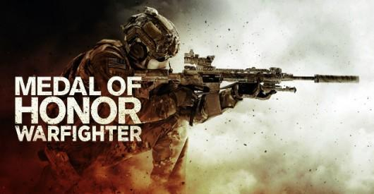 Getting friendly in Medal of Honor: Warfighter's multiplayer mode
