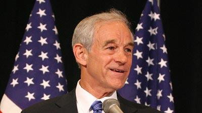 Ron Paul: QE2 Is a