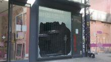 Prolongan toque de queda en Nueva York hasta el domingo a raíz de saqueos