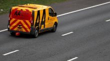 AA's breakdown lands hedge funds 16 million pound potential payday
