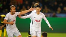 Tottenham confirm Singapore stop during July's pre-season tour