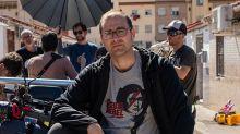 Paco Cabezas, el director sevillano que se ha metido a Hollywood en el bolsillo