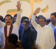 AP Explains: The latest in Sri Lanka's political crisis