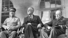 El pacto 'contra natura' que firmaron la URSS y el Tercer Reich para repartirse el continente europeo