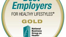 National Business Group on Health Honors Aramark with Best Employers for Healthy Lifestyles® Award