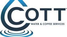 Cott Announces Date for Third Quarter 2019 Earnings Release