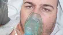 Família consegue dinheiro para a cremação de homem que morreu por suspeita de coronavírus