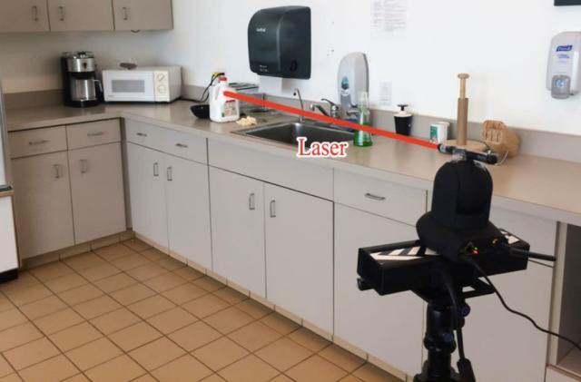 Researchers develop passive-aggressive robotic roommate